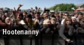Hootenanny Irvine tickets