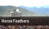 Horse Feathers Aladdin Theatre tickets