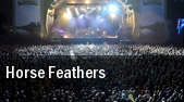 Horse Feathers New York tickets
