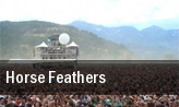 Horse Feathers San Francisco tickets