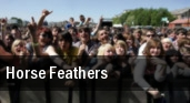 Horse Feathers The Independent tickets