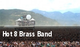 Hot 8 Brass Band Denver tickets