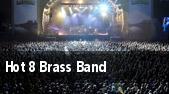 Hot 8 Brass Band Philadelphia tickets
