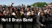 Hot 8 Brass Band Providence tickets
