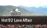 Hot 92 Love Affair Gibson Amphitheatre at Universal City Walk tickets