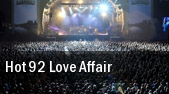 Hot 92 Love Affair Universal City tickets