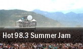 Hot 98.3 Summer Jam tickets