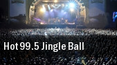 Hot 99.5 Jingle Ball Patriot Center tickets