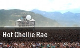 Hot Chellie Rae Detroit tickets