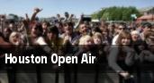Houston Open Air NRG Park tickets