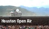 Houston Open Air Spring tickets