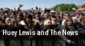Huey Lewis and The News Anderson tickets