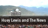 Huey Lewis and The News Crystal Grand Music Theatre tickets