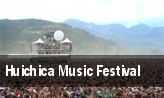 Huichica Music Festival tickets