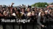 Human League tickets