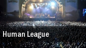 Human League Live Music Hall tickets