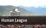Human League Sheffield City Hall tickets