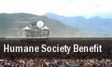 Humane Society Benefit Columbia tickets