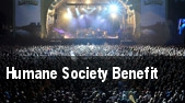 Humane Society Benefit The Blue Note Grill tickets