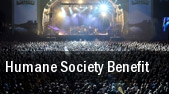 Humane Society Benefit The Blue Note tickets