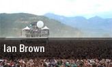 Ian Brown Birmingham tickets
