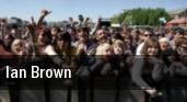 Ian Brown Wolverhampton tickets