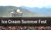 Ice Cream Summer Fest Molson Amphitheatre tickets