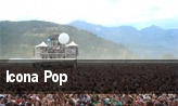 Icona Pop Los Angeles tickets
