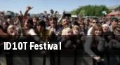 ID10T Festival Shoreline Amphitheatre tickets