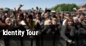 Identity Tour Bristow tickets