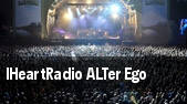 iHeartRadio ALTer Ego tickets