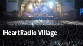 iHeartRadio Village tickets