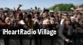 iHeartRadio Village Las Vegas tickets