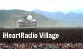 iHeartRadio Village The Lot tickets