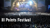 III Points Festival tickets