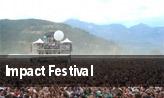 Impact Festival tickets