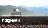 Indigenous Knuckleheads Saloon Outdoor Stage tickets