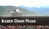 Insane Clown Posse Knitting Factory Concert House tickets