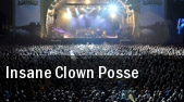 Insane Clown Posse The Rave tickets