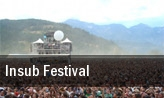 Insub Festival tickets