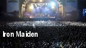 Iron Maiden Raleigh tickets