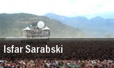Isfar Sarabski tickets