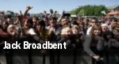 Jack Broadbent Aberdeen tickets