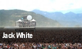 Jack White Burnaby tickets