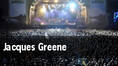 Jacques Greene tickets