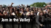 Jam in the Valley tickets