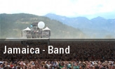 Jamaica - Band tickets