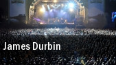 James Durbin tickets