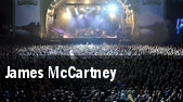 James McCartney Cleveland tickets