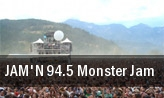 JAM'N 94.5 Monster Jam tickets
